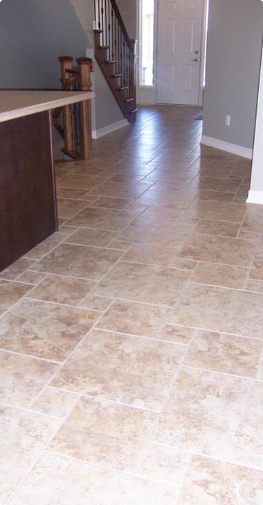 residential flooring pix